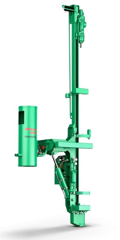Micro Drill Attachment