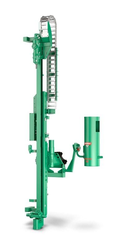 Micro-CPA360 Drill Attachment